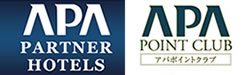 APA partner hotels