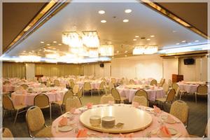 大宴会場 『桜の間』イメージ画像